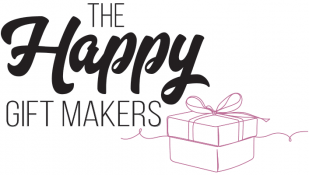 The Happy Gift Makers Logo